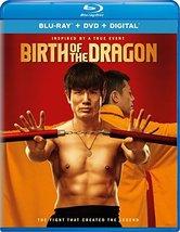 Birth of the Dragon [2017, Blu-ray+DVD+Digital]