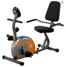 Indoor Exercise Bike Trainer Cycle Cardio Fitness Stationary NEW - $150.18