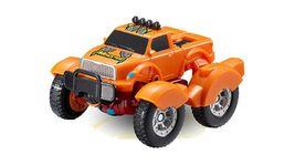 Tobot Mini Monster Toy Robot Transforming Transformation Action Figure Figurine image 5