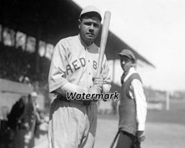MLB 1927 Boston Red Sox HOFer Babe Ruth at Fenway Park  8 X 10  Photo Pi... - $5.93