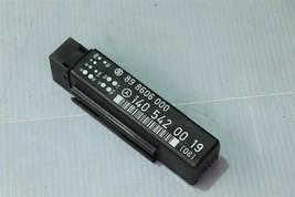 Mercedes Benz W140 Wiper Motor Control Relay Computer Module 1405420019