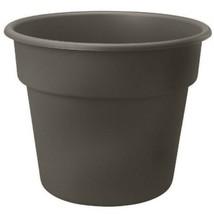 Bloem 8Inch Dura Cotta Planter Peppercorn - $358,71 MXN