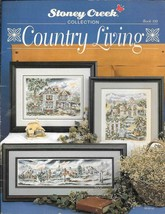 Stoney Creek Collection Book 130 - Country Living - $8.91