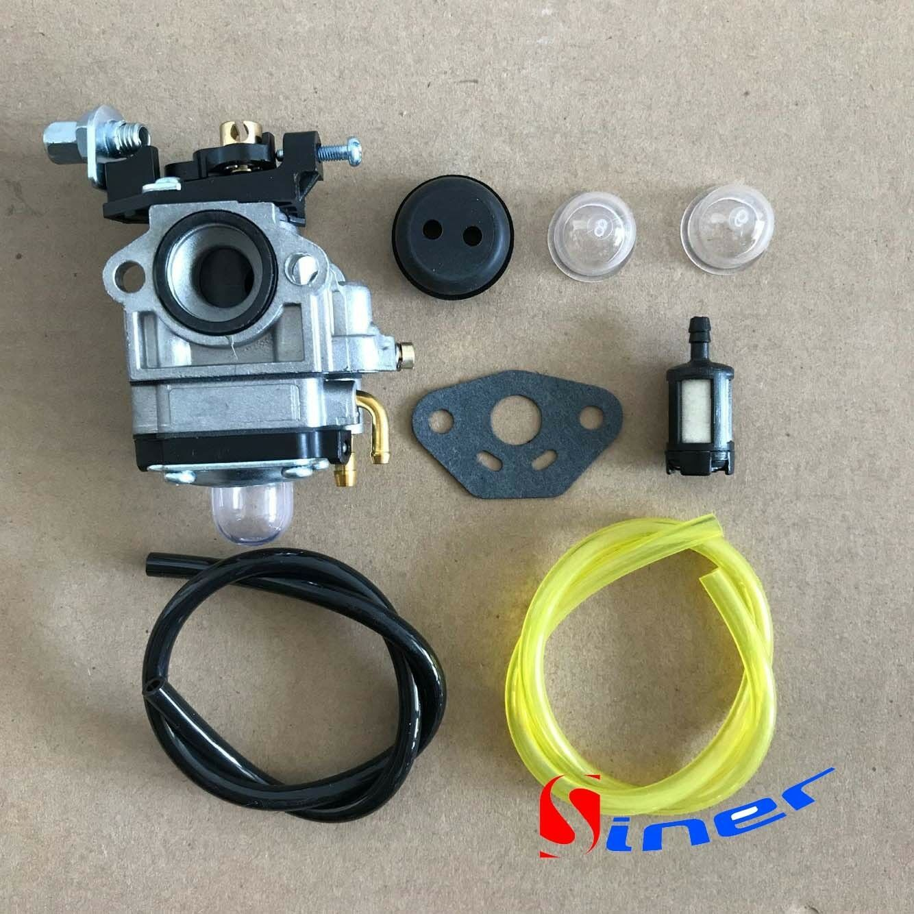 Primary image for Carburetor For Walbro WYJ-329 WYJ329 WYJ-329-1 Shindaiwa T272 T272X Brushcutter