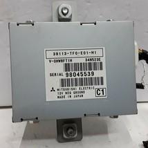 09 10 Honda Fit USB radio adapter OEM 39113-TF0-E01-M1 G158 - $89.09