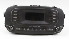 14 15 16 KIA SOUL AM/FM RADIO CD PLAYER RECEIVER 96170-B2090CA OEM - $79.19