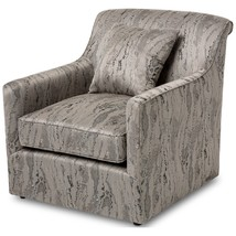 Michael Amini Darby Accent Chair - £637.86 GBP