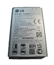 Original BL-59JH Battery For LG P715 Optimus L7 II 2 Ludid2 F3 F5 P713 P... - $4.49