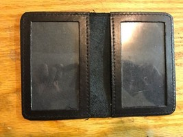 Nypd Double Id Wallet 2017 Nypd Pba - $13.10