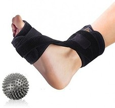Dorsal Night And Day Splint For Effective Relief From Plantar Fasciitis- Fits - $56.72