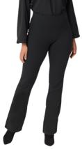 Women with Control Tall Medium Tummy Control Pants Black TM M - $9.49