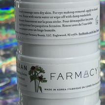 4x 12mL Farmacy Green Clean Makeup Meltaway Cleansing Balm (48mL) image 3