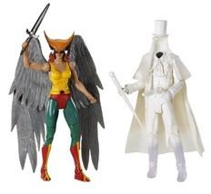 DC Universe Classics Hawkgirl vs Gentleman Ghost Collector Figure 2-Pack - $65.07
