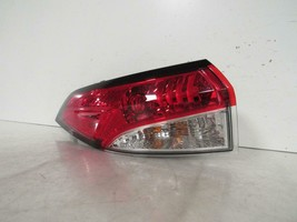 2020 HYUNDAI SONATA LH DRIVER QUARTER PANEL TAIL LIGHT OEM D111L - $97.00