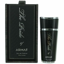 The Pride Of Armaf Pour Homme Perfume For Men 100 Ml Edp Free Shipping - $35.30