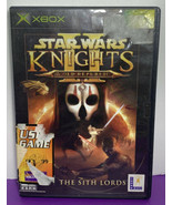 DISC ONLY - Star Wars: Knights of the Old Republic II  Sith Lords Origin... - $14.84
