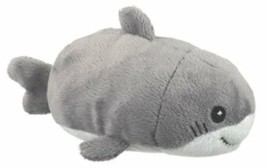 "Shark Huba by Wildlife Artists, one of the adorable plush Hubas line, 5.5"" - $8.79"