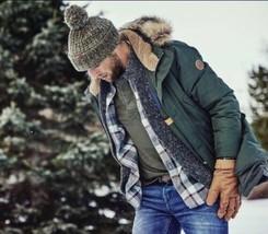 $350 NWT TIMBERLAND MEN'S SCAR RIDGE WATERPROOF PARKA Jacket Coat. SZ:XL - $176.72