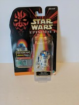 Hasbro Star Wars R2-D2 With Booster Rockets Action Figure - $4.95