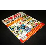 MAD Magazine Super Special Fall 1980 VERY GOOD Mad Comic No. 8 Intact Co... - $19.99