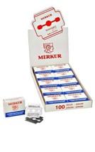 Merkur - 100 Corn Cutter Blades- Made in Germany-  BRAND NEW! - $14.80
