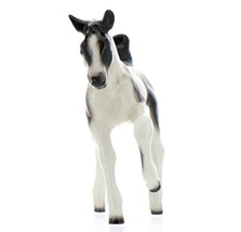 Hagen-Renaker Specialties Ceramic Horse Figurine Pinto Pony Colt Walking image 8