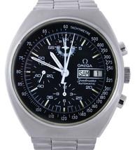 MINT Omega Speedmaster Mark IV Automatic 42mm Steel Mens Watch 176.0012 - $2,493.42