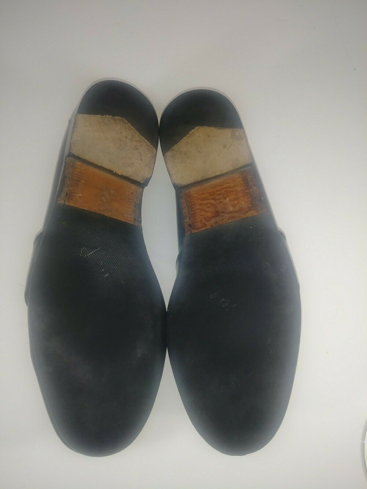 Mens Cole Haan Pinch Penny Dress Shoes Loafers Size 12 MSRP $200 image 6