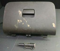 GM Glove Box Storage Compartment Assembly, Black, Plastic, 25969935, 812405942 - $9.00
