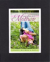 GoodOldSaying  Poem for Mother's Day - [The Love of a Mother  Happy Moth... - $11.14