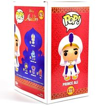 Funko Pop! Disney Aladdin Prince Ali #475 Vinyl Action Figure IN STOCK NIB image 4