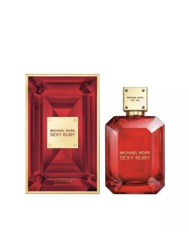 Primary image for Michael Kors Sexy Ruby 3.4 Oz 100ml EDP Spray For Women