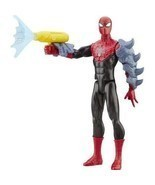 HASBRO ULTIMATE SPIDERMAN vs SINISTER 6 - £3.95 GBP