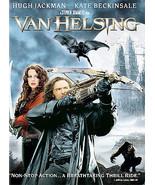Van Helsing (DVD, 2004, Full Frame) Kate Beckinsale, Hugh Jackman - $2.95