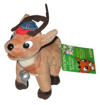 Rudolph CVS Series COMET REINDEER COACH Misfit Toy Plush 1999  - $24.75
