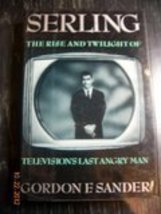 Serling: The Rise and Twilight of Television's Last Angry Man (1st Edition) Sand image 1