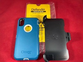 *Authentic* Otterbox Defender Series for iPhone X/XS Screenless Edition - $16.00