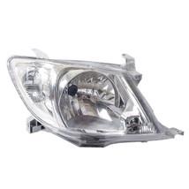 Head Lights Lamp For Toyota Hilux Pickup Vigo SR5 08 - 2010 Right Hand Side - $141.74