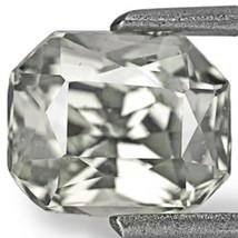 IGI Certified SRI LANKA Fancy Sapphire 1.67 Cts Natural Untreated Light ... - $376.00