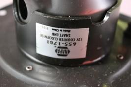 Napa 655-1781 HVAC Blower Motor 12V New image 2
