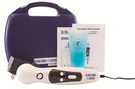 NEW Professional US2000 2nd Edition Ultrasound Massager - $149.95