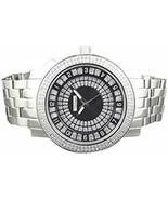 JoJino BAHAMAS MJ-1174. 51.30 MM. ROUND. MENS Diamond Watch - $178.19