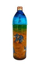 Pure Copper Water Bottle Home Kitchen Storage Water  - $32.00