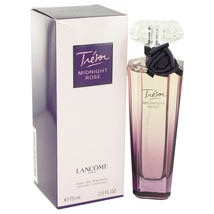 Tresor Midnight Rose by Lancome Eau De Parfum  2.5 oz, Women - $73.07