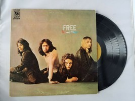 Free Fire and Water Vinyl Record Vintage 1970 A & M Records Stereo - $55.45