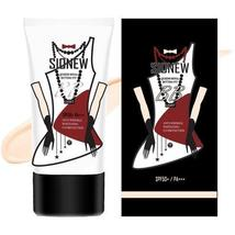 SIONEW Queens Royal Setting Fit BB Cream SPF50+ PA+++ 40ml - $36.96
