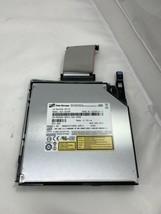 HP GCC-4244N Laptop DVD/CDRW Slim Combo Drive Go Data Storage - $10.89