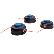 3x Trimmer Head For Husqvarna 128L 124L 125L 223L 322C 323C 325C 325Cx 3... - $41.46