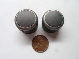 2008 Kia Amanti Radio Stereo Tuner Control Knob Set Oem Free Shipping - $14.25