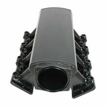 LS LSX LS1 LS2 LS6 Fabricated Intake Manifold Kit Throttle Body & Fuel Rails image 2